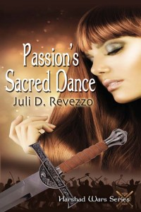 Passioan's Sacred Dance