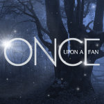 Once Upon A Fan Logo 1000px Square