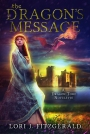 Author Interview with Lori Fitzgerald- The Dragon's Message BlogTour
