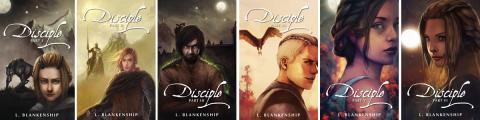 Blakninship - Disciple