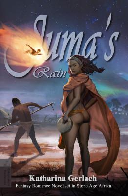 Juma's Rain cover