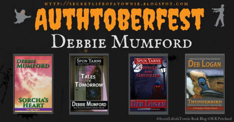 DebbieMumford Authtoberfest-2