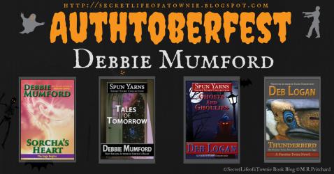 DebbieMumford Authtoberfest-2