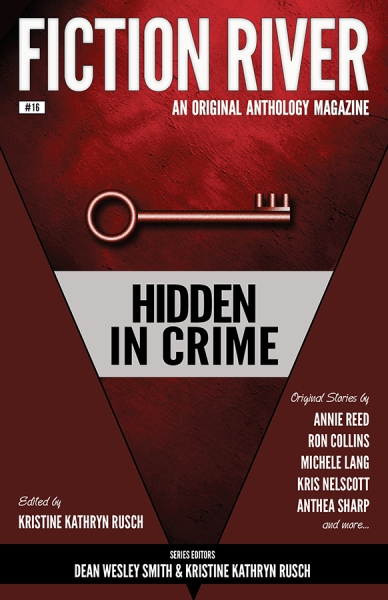 FR16 Hidden in Crime ebook cover