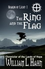 """New Release: Will Hahn's """"The Ring and the Flag"""" inPaperback"""
